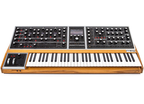 Moog One Polyphonic Analog Synthesizer - 8 Voice