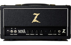 Dr. Z Nova Head - Black