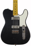 Nash GF-2 Gold Foil Guitar, Black