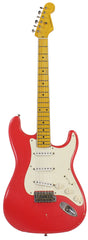 Nash S-57 Guitar, Fiesta Red