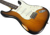 Nash S-63 Guitar, 2-Tone Sunburst