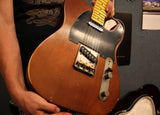 Nash T-63 Guitar, Mocha Brown