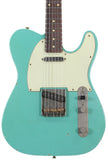 Nash T-63 Guitar, Seafoam Green