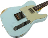 Nash T-63 Guitar - Sonic Blue - LollarTron Neck