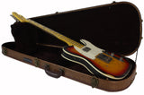 Nash TC-63 Guitar, 3-Tone Burst, Lollartron, Maple