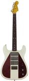 Nash Wayfarer Guitar, Olympic White