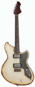 Novo Serus TC Guitar, Rustbucket Cream