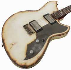 Novo Serus T Guitar - Custom HH - Rustbucket Cream