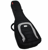 Novo Serus TC Guitar, Bull Black, Top Bound