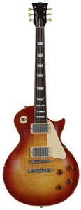 Rock N Roll Relics Heartbreaker - Cherry Sunburst
