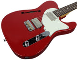 Suhr Alt T Pro Guitar - Rosewood, Dakota Red