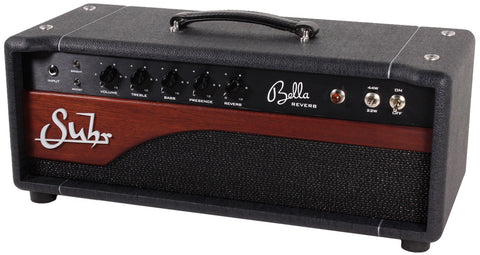 Suhr Bella Reverb Head