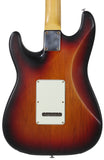 Suhr Classic Antique Guitar - 3 Tone Burst, Rosewood Neck, SSS