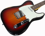Suhr Classic T Antique - 3 Tone Burst