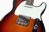 Suhr Classic T Antique Guitar - 3 Tone Burst