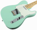 Suhr Classic T Guitar - Surf Green, Maple