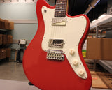 Suhr Classic JM Pro Guitar - Dakota Red, HH, 510