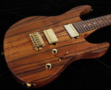 John Suhr Signature Select Modern - Natural Figured Koa