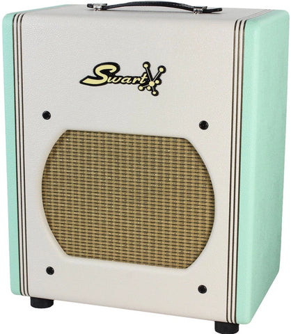 Swart AST Pro Amp - Custom Surf Green / White