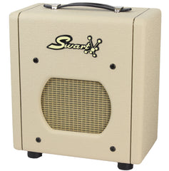 Swart Space Tone Atomic Jr Amp, Blonde, Gold