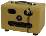 Swart Space Tone Atomic Jr. Head