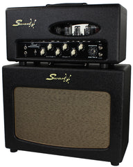 Swart SST-30 Super Space Tone 30 Head and 1x12 Cab Package