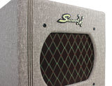 Swart STR-Tweed Amp - Fawn Slub - Brown Diamond Grill