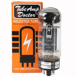 TAD Tube Amp Doctor 6L6GC-STR, Single, Premium Selected