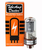 TAD Tube Amp Doctor 6V6GT-STR, Single