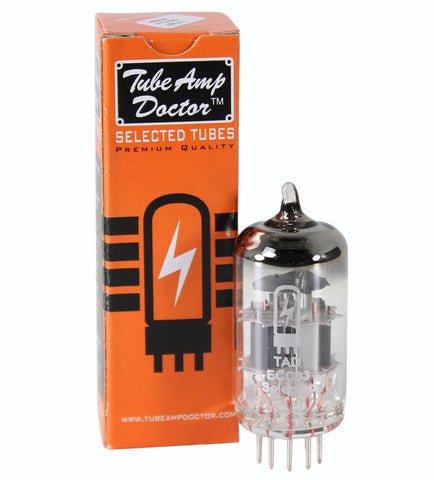 TAD Tube Amp Doctor ECC83-Cz, Selected