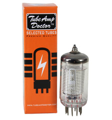 TAD Tube Amp Doctor EF86/6267, Premium Selected