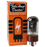 TAD Tube Amp Doctor GZ34-STR/5AR4 Rectifier, Premium Selected