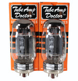 TAD Tube Amp Doctor KT-88, Matched Pair, Premium Selected