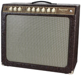 Tone King Imperial MKII - Custom Brown Western