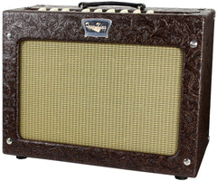 Tone King Sky King Handwired 1x12 Combo Amp - Brown Western