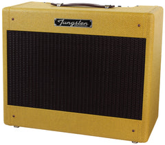 Tungsten Cortez 5D3 Widepanel 1x12 Combo Amp