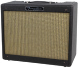 Tungsten Oxnard 12 1x12 Combo Amp - Black Lacquered Tweed