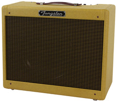 Tungsten Oxnard 25 1x12 Combo Amp - Tweed
