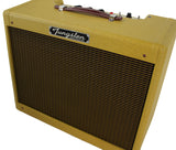 Tungsten Oxnard 12 1x12 Combo Amp - Tweed