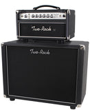 Two-Rock Studio Signature Head/Cab, Closed Back, Silverface