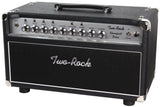 Two-Rock Bloomfield Drive 40/20 Head, Black