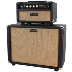 Two-Rock Burnside Head & 1x12 Cab - Black Tweed