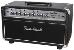 Two-Rock Bloomfield Drive 50 Head, Black