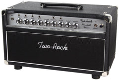 Two-Rock Bloomfield Drive 100/50 Head, Black