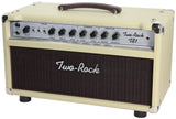 Two-Rock TS1 Tone Secret 50 Watt Head - Blonde