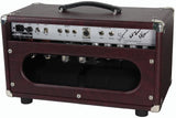 Two-Rock Classic Reverb Signature 50 Tube Rectified Head - Wine