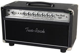 Two-Rock TS1 Tone Secret 100/50 Watt Head - Black - Silverface