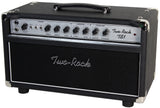 Two-Rock TS1 Tone Secret 50 Watt Head - Black