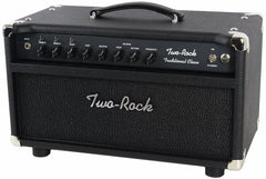 Two-Rock Traditional Clean 100/50 Head & 2x12 Cab