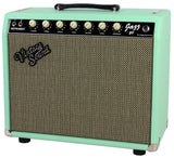 Vintage Sound Jazz 20 1x12 Combo Amp - Surf Green